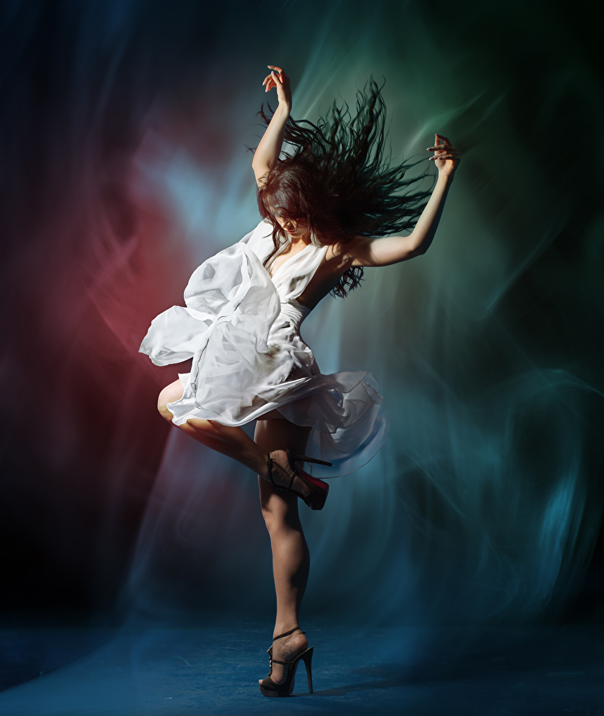 Dance as a stress buster | Dance is a great workout | Dance as an exercise | Dance makes the body slimmer.